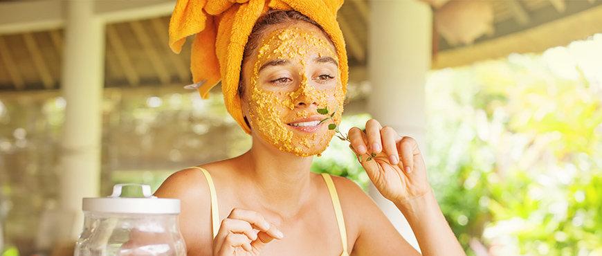 DIY Skincare Masks