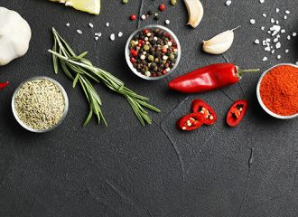 Desi Cooking