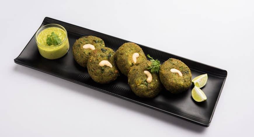 Hara Bhara Kabab - Recipe