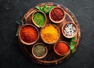 Magic-Spice