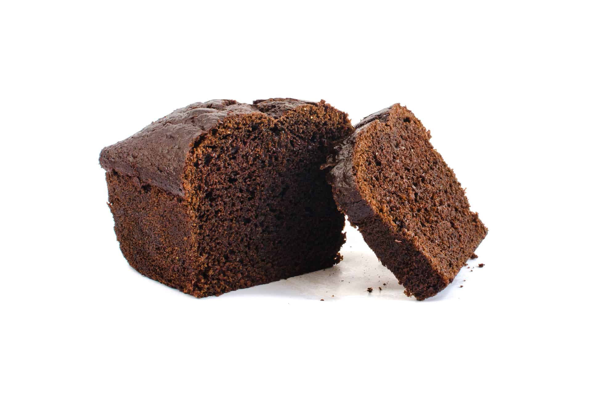 Ragi Chocolate Cake - Recipe