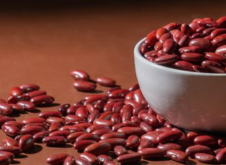 Types of Rajma