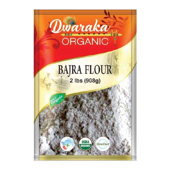 Bajra-Flour-908gms-Dwaraka-Organic