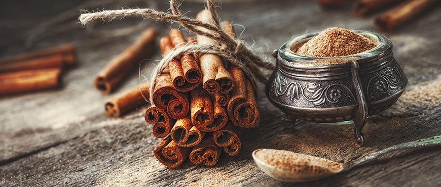 Cinnamon-Uses