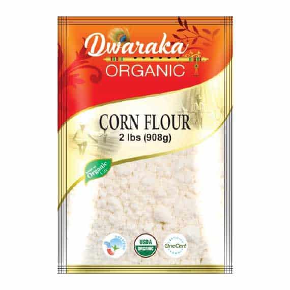 Organic-Corn-Flour