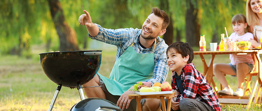 Father's Day 2021 Fun Activities