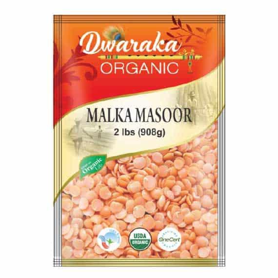 Malka-Masoor-908g