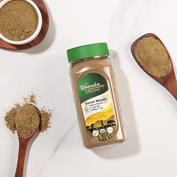 Organic-Garam-Masala