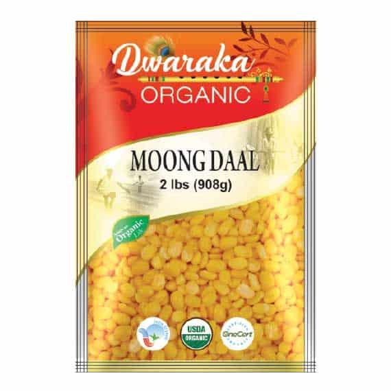 Moong Daal 908g