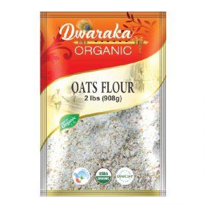 Oats-Flour-908g