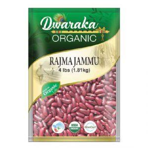 Rajma-Jammu