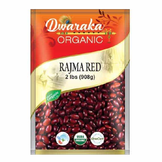 Rajma-Red