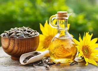 Organic Cooking Oils