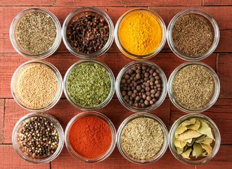 Spices That You Should Stock Up