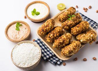 Navratri fasting food