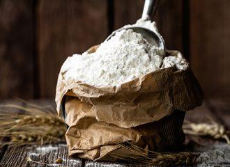 Happy New Flour