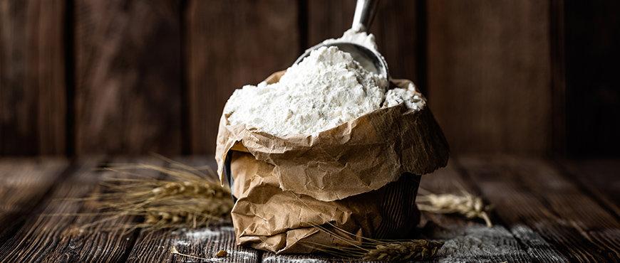 What-Is-Buckwheat-Flour?