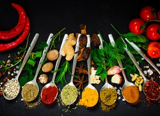 Intriguing facts about your favorite Indian Spices