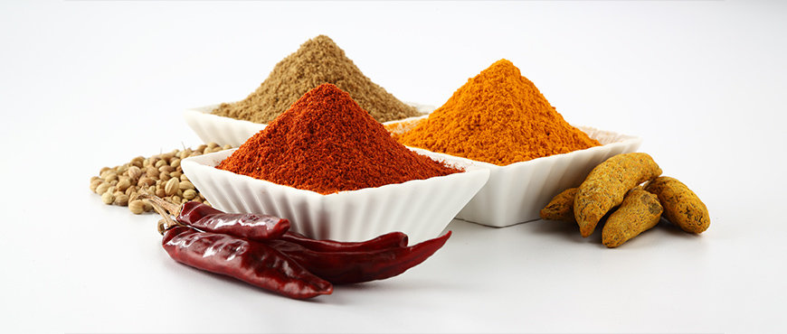 Spices How's and Why's
