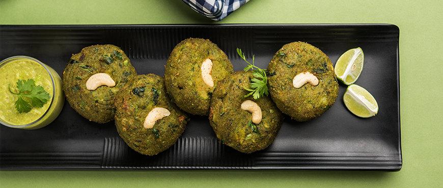 Hara-Bhara-Kebab