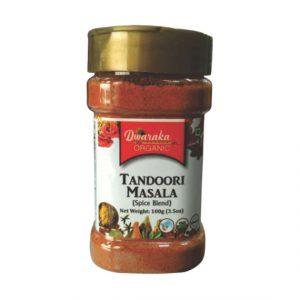 Tandoori Masala