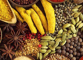 Organic-Spices