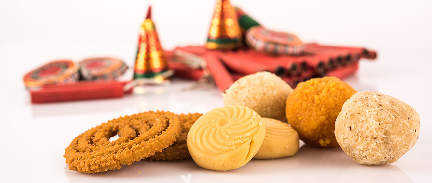Diwali Food Traditions And Folklore