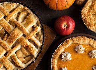Thanksgiving-Vegetarian-Recipes