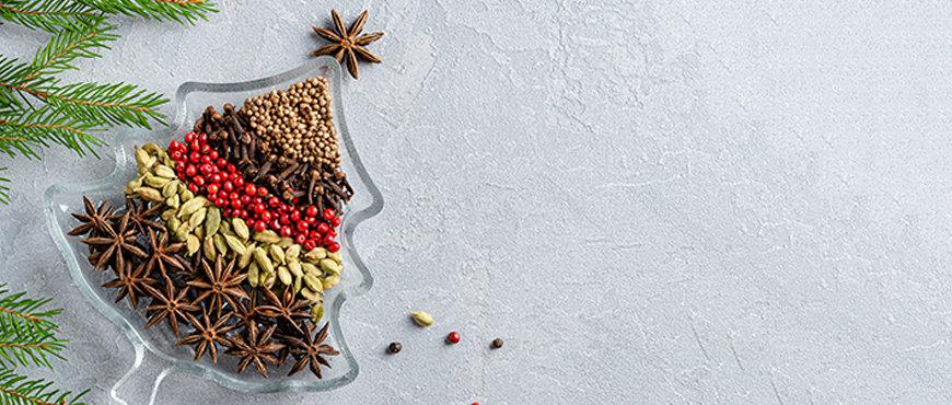 Be Christmas Ready With Dwaraka Organic