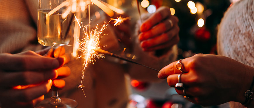 Tips For Planning Your New Year's House Party