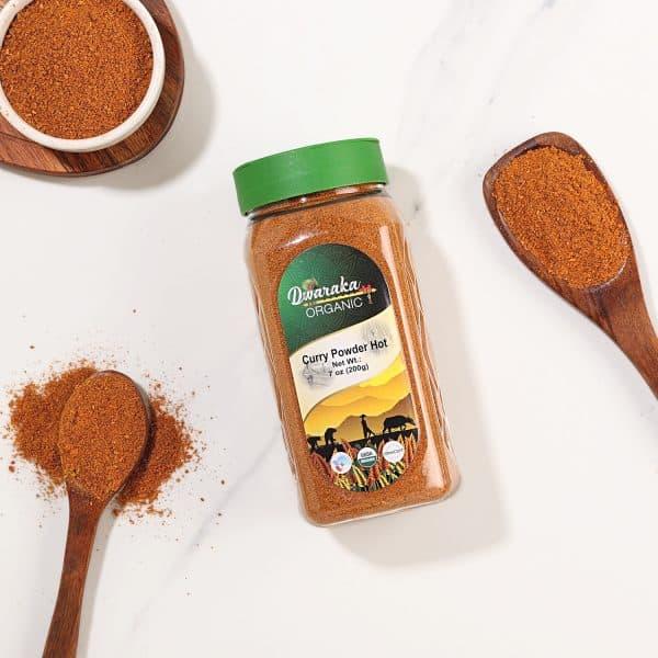 Organic-Curry-Powder-Hot