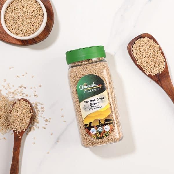 Sesame-Seed-Brown