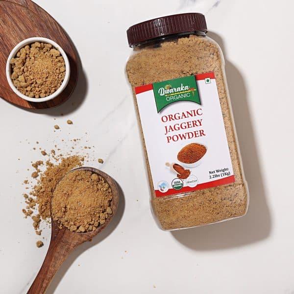 Organic-Jaggery-Powder-1kg