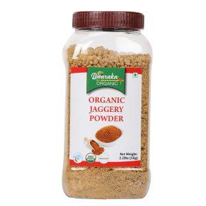 Organic-Jaggery-Powder