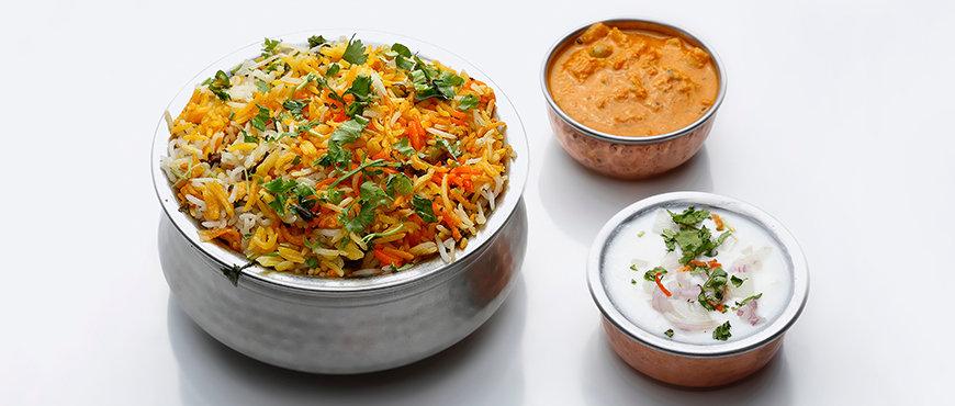 Raksha Bandhan Special - Cook Vegetable Biryani With Your Siblings